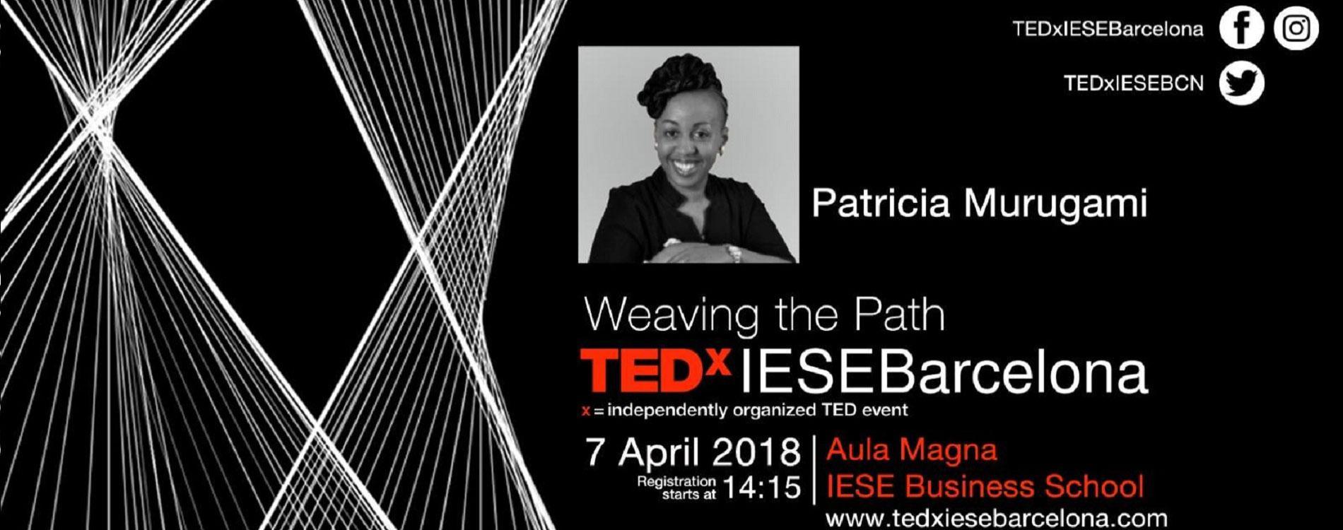 TedX IESE Barcelona