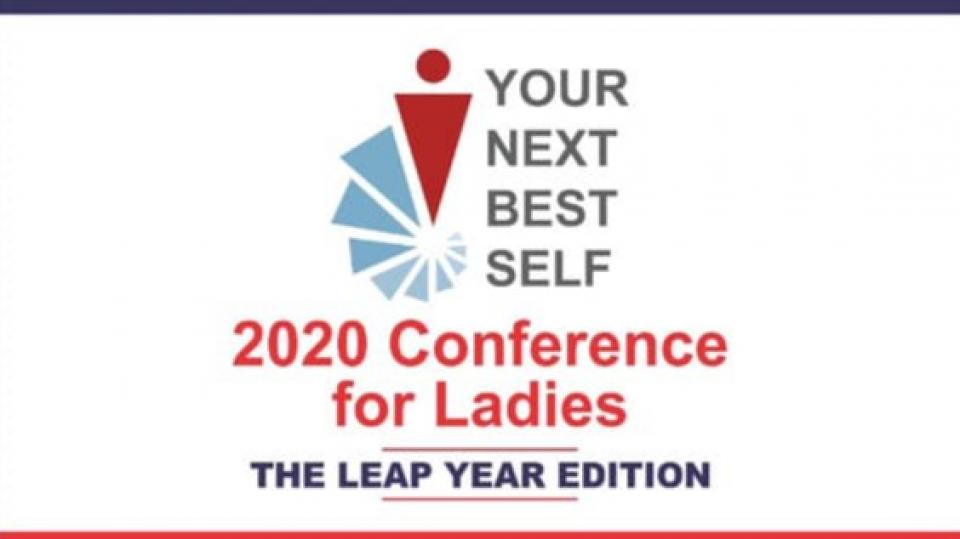 Your Next Best Self 2020 - Leap year edition